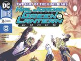 Hal Jordan and the Green Lantern Corps Vol 1 36