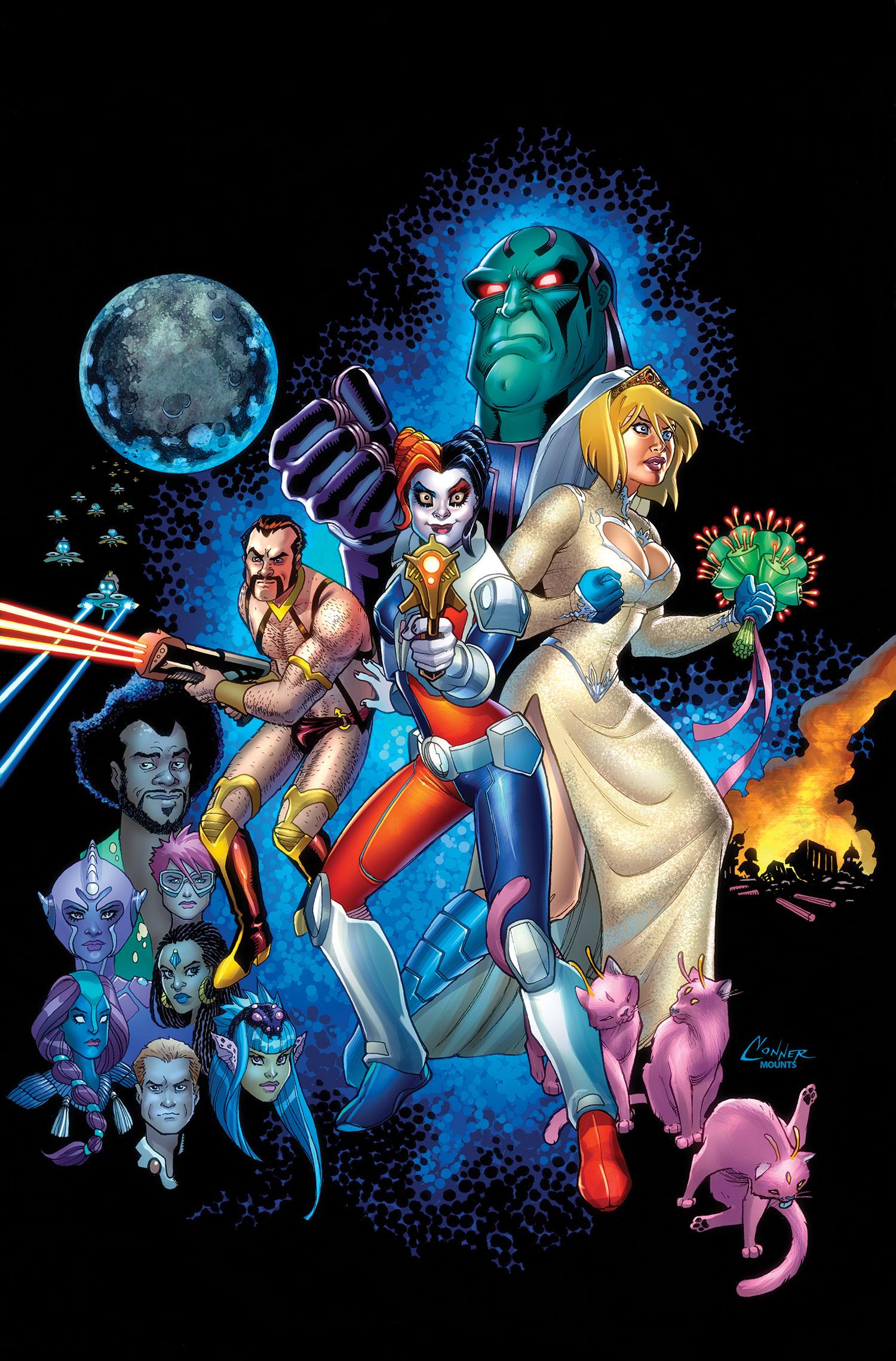 Harley Quinn and Power Girl Vol 1 6 Textless.jpg