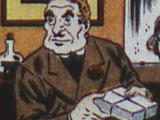 Hunk Norvock (Earth-Two)