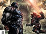 Injustice vs. Masters of the Universe Vol 1 5