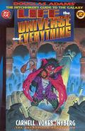 Life Universe Everything Vol 1 1