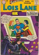 Lois Lane 49