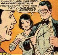 Lois Lane Clark Kent Earth-89 001