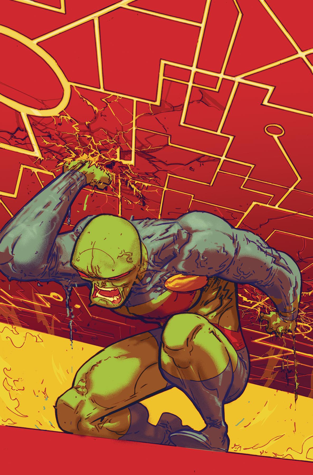 Martian Manhunter Vol 5 11 Textless.jpg