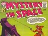Mystery in Space Vol 1 77