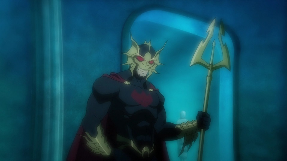 Orm (DC Animated Movie Universe)