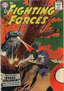 Our Fighting Forces 36