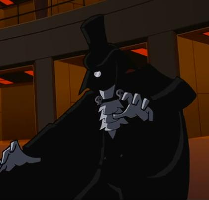 Gentleman Ghost (The Brave and the Bold: Deep Cover for Batman!)