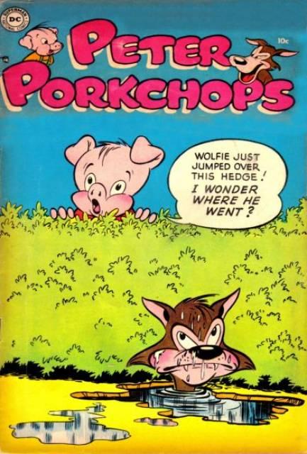 Peter Porkchops Vol 1 32