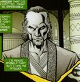 Ra's al Ghul Antimatter Universe 001