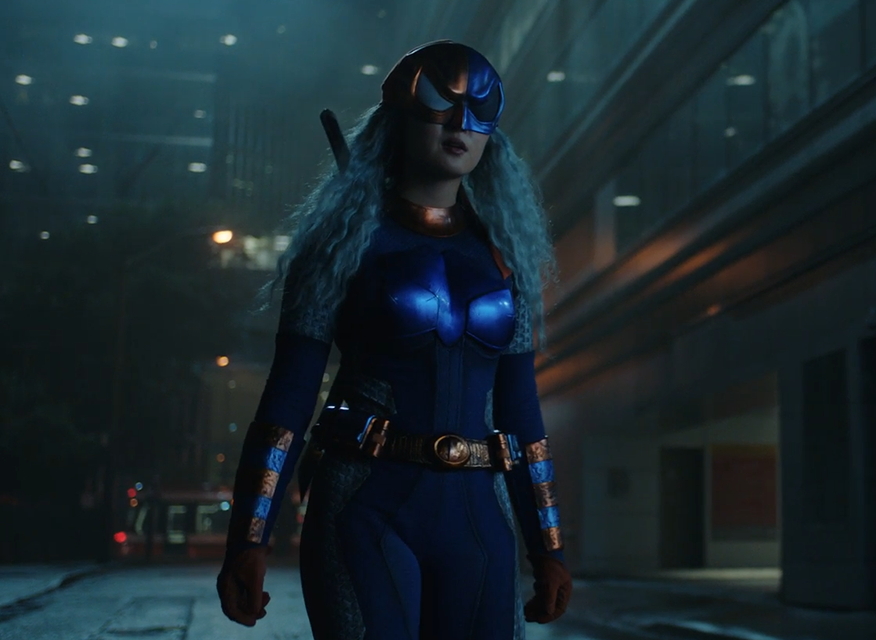 Rose Wilson (Titans TV Series)