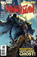 Savage Hawkman Vol 1 6