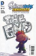 Scribblenauts Unmasked A Crisis of Imagination Vol 1 9