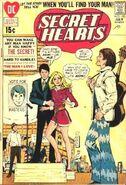 Secret Hearts Vol 1 153