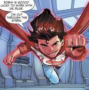 Superboy Red Prime Earth 0001