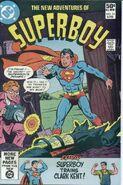 Superboy Vol 2 16