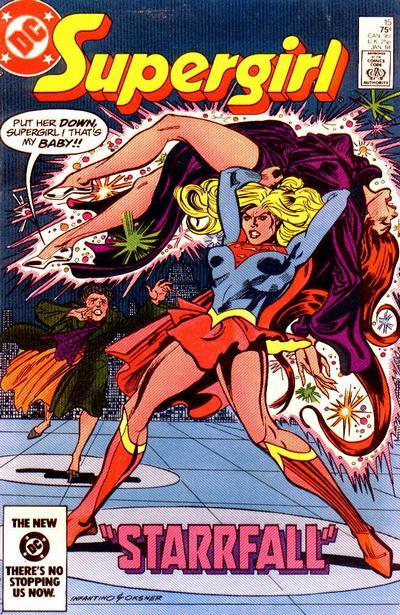 Supergirl Vol 2 15