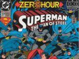 Superman: The Man of Steel Vol 1 37