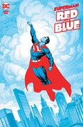Superman Red and Blue Vol 1 1