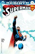 Superman Vol 4 2