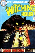 The Witching Hour 44