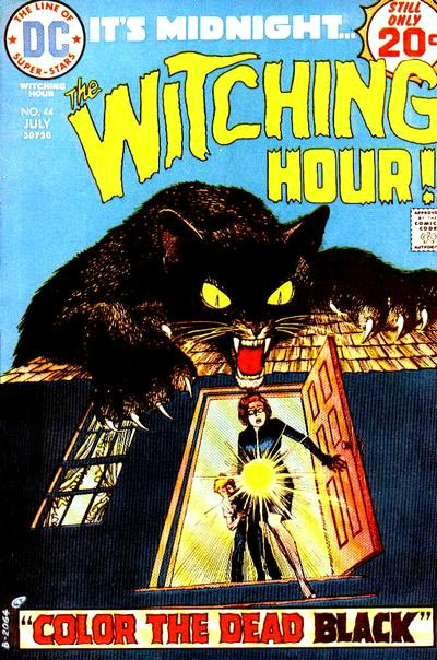 The Witching Hour Vol 1 44