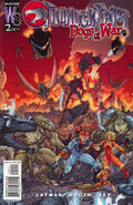 Thundercats Dogs of War Vol 1 2