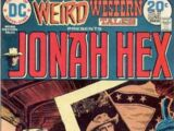 Weird Western Tales Vol 1 22
