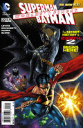 Worlds' Finest Vol 1 27