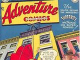Adventure Comics Vol 1 141