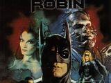 Batman and Robin: The Official Comic Adaptation Vol 1 1