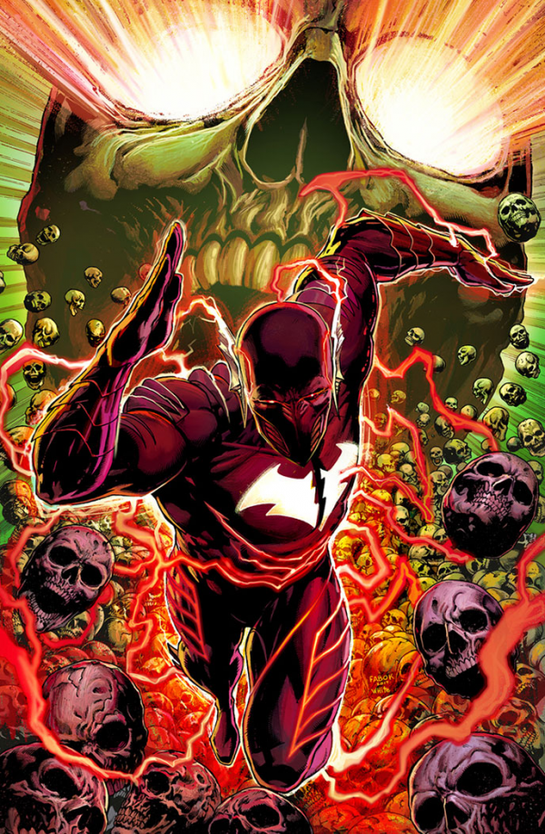 Batman The Red Death Vol 1 1 Textless.png