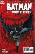 Batman and the Monster Men 6