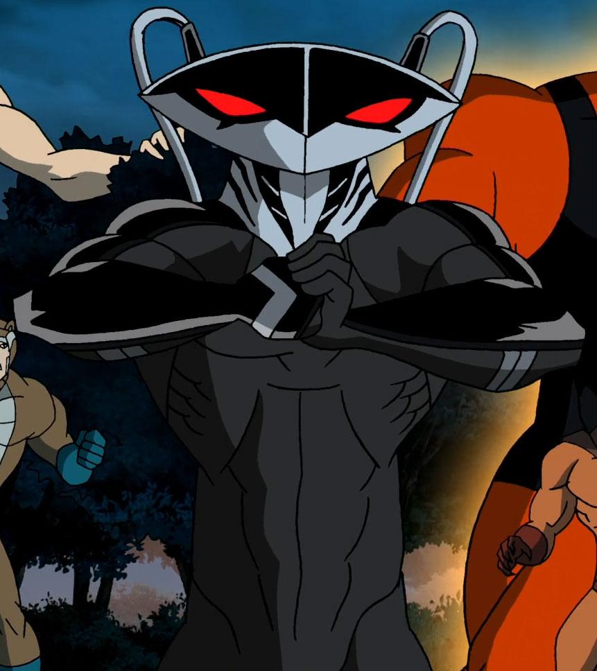 Black Manta (Superman/Batman)