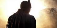 Bruce Wayne Arrow 0001