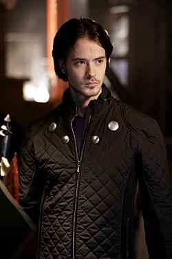 Rokk Krinn (Smallville)