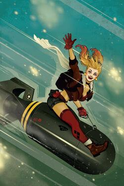 DC Comics Bombshells Vol 1 4 Textless.jpg