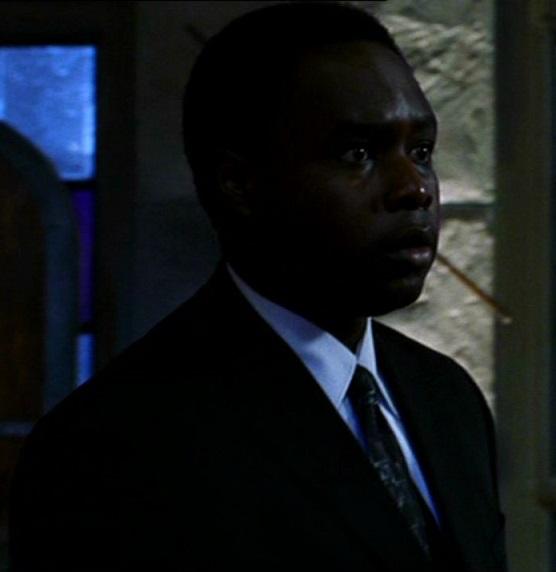Darius (Smallville)