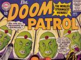 Doom Patrol Vol 1 91