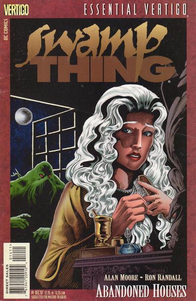 Essential Vertigo: Swamp Thing Vol 1 14