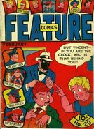 Feature Comics Vol 1 29