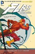 Flash History Lessons