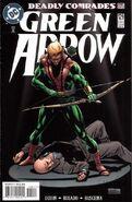 Green Arrow Vol 2 129