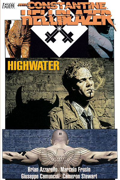 Hellblazer: Highwater (Collected)