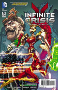 Infinite Crisis The Fight for the Multiverse Vol 1 5