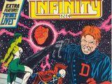 Infinity Inc. Annual Vol 1 2