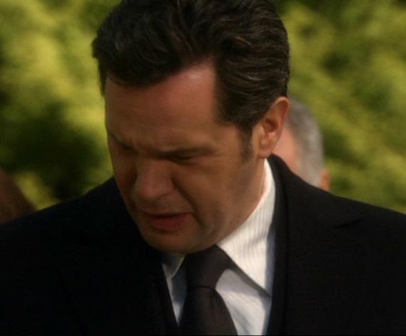 James Jacob Olsen (Smallville)