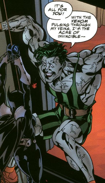 Joker (Earth-1098)