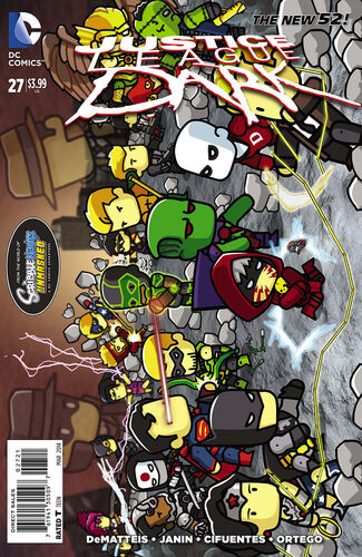 """Scribblenauts Variant by <!--LINK'"""" 0:2-->"""