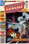 Justice League of America 193